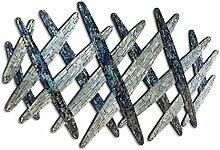 KunstLoft Extravagante Mosaik Wandbild 'Feine