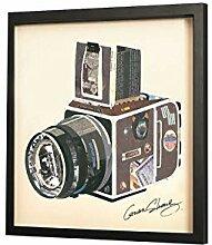 KunstLoft® Frame Art 3D 'Best Shot'
