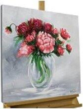 KUNSTLOFT Gemälde For You, handgemaltes Bild auf