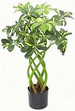 Kunstpflanze, 70 cm, Bonsai Twis