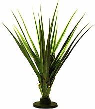 Kunstpflanze Ananas 90 cm