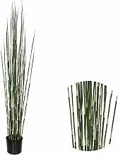 Kunstpflanze Bambus 150 cm künstliche Pflanze