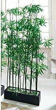 Kunstpflanze Bambus World Menagerie