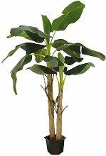 Kunstpflanze Bananenbaum Esprit im Übertopf