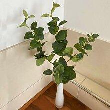 Kunstpflanze Eukalyptuszweig, grün
