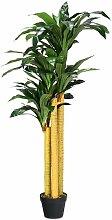 Kunstpflanze Kunstbaum Zimmerpflanze Dekopflanze