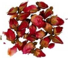 Kunstpflanze Rosenknospen, VBS rosa