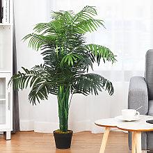 Kunstpflanze Verwendbare Künstliche Palme