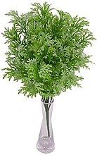 Kunstpflanzen 1 Bouquet Künstliche Kunststoff