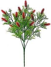 Kunstpflanzen 1 Stück Künstliche Beerenblume