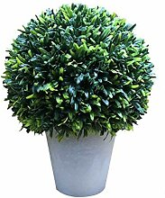 Kunstpflanzen Bonsai Baum, künstlicher Topfbaum,