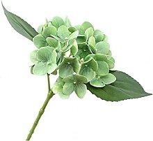 Kunstpflanzen Künstliche Hortensie Simulation