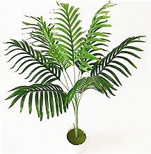 Kunstpflanzen Tropische Pflanze Große Künstliche