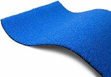 Kunstrasen Rasenteppich Blau FUN4YOU 2,00m x 1,50m