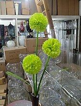Kunstseide Real Touch Blumenstrauß Home Zimmer