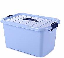 Kunststoff Aufbewahrungsbox Kleidung