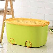 Kunststoff Aufbewahrungsbox Spielzeug Kleidung