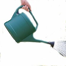 Kunststoff-dusche wasserkocher,blumentopf,wasserkocher,home wasser topf,bewässerung,langer mund topf,gartenbau,kleine dusche-E
