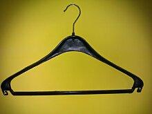Kunststoff-Kleiderbügel, Konfektion
