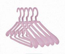 Kunststoff Kleiderbügel ohne Spur Kleiderbügel
