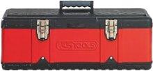 Kunststoff-Stahlblech-Werkzeugkiste 850.0345