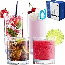 Kunststoffbecher Trinkglas Acrylglas Plastikbecher