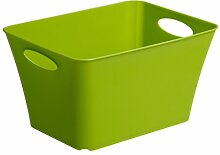 Kunststoffbox Living (Set of 6) Rotho Farbe: Bunt,