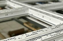 Kunststofffenster Beste Preise in DE Schüco Fenster