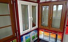 Kunststofffenster Gealan 8000. Fenster mit beste Preisen in DE!