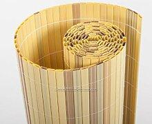 Kunststoffmatte 100 x 300cm Farbe:bambus Modell