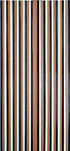 Kunststoffvorhang Türvorhang Streifenvorhang