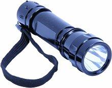 Kunzer 7TL200 Led-Taschenlampe mit 200 Lumen im