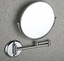 Kupfer Bad Spiegel Wandspiegel badezimmer. Ein-