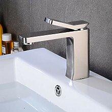 Kupfer Gebürstet Waschbecken Wasserhahn