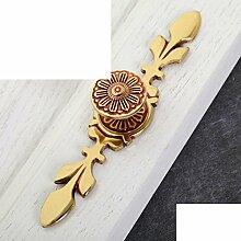 Kupfer Griff/Großen Kleiderschrank,Schrank,American Hand/Europäisch,Chinesische Art,Lady Bronze,Goldene Hand-H