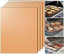 Kupfer Grill Matte, Backen Matte Nicht Stock BBQ