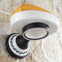 Kupfer Keramik Seifenschale Seifenschale Netze Keramik Seife echte Bad-Accessoires