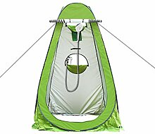 Kuppelzelte Camping Pop Up Zelt, Outdoor Badezelt