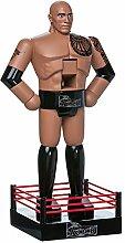 Kurt Adler 25,4cm WWE The Rock Nussknacker