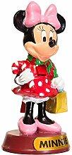 Kurt Adler 4-Inch Resin Mini Minnie Mouse