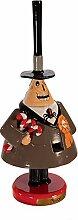 Kurt Adler 6-Inch Nightmare Before Christmas Mayor