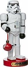 Kurt Adler Stormtrooper mit Ball Ornament