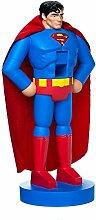 Kurt Adler SU6171L Superman Nussknacker, 25,4 cm