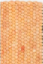 Kurzflor Designer Teppich Paulig Salsa 20 gelb