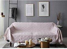 Kuscheldecke Couch Tagesdecke Warme Decke,