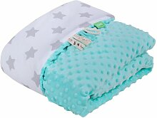 Kuscheldecke Gianna Harriet Bee