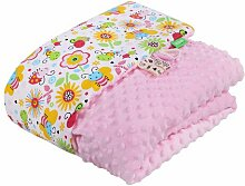 Kuscheldecke Patrice Harriet Bee