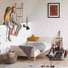 Kutikai Kinderbett aus Holz Modell
