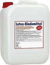 KVS Latex-Bindemittel Latex Bindemittel 10l