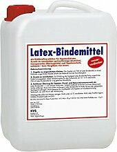 KVS Latex-Bindemittel Latex Bindemittel 5l